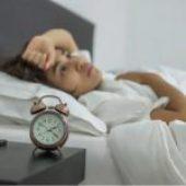 Disturbi del sonno: Insonnia da quarantena