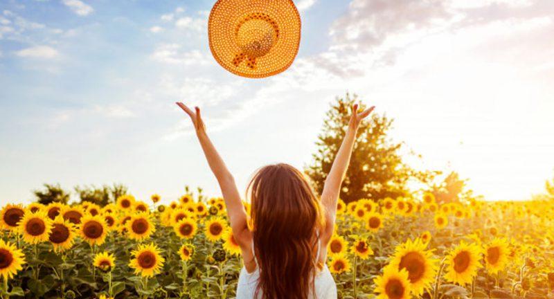Il segreto della felicità…E tu, sei veramente Felice?